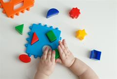 Jornadas de Educación Infantil 0-3. Un mundo que descubrir, que inventar, que soñar