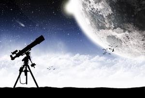 Iniciación a la Astronomía en el aula:  Un viaje a través del espacio (Edición 1)