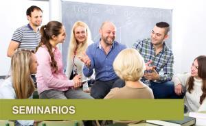 SEMINARIO EDUCACIÓN EMOCIONAL (Edición 1)