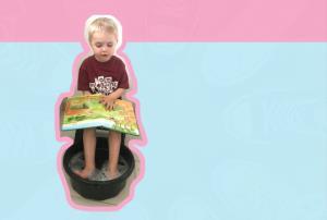 ¡Atiza! II Curso de animación a la lectura (Edición 1)
