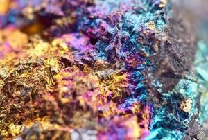 Recursos minerales y su uso (Edición 1)