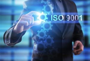 Auditoria interna según ISO 9001:2015 (Edición 1)