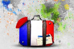 Jornadas regionales de Francés:  Voyages en Francophonie. (Edición 1)