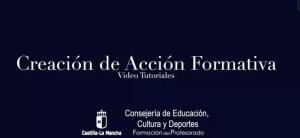 VideoTutorial de Creación de AF