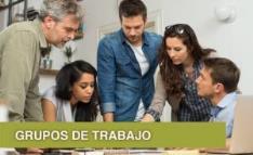 """Grupo colaborativo """"Convivencia, igualdad y participación"""" (Edición 1)"""