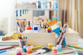 Elaboración de materiales didácticos para trabajar la expresión plástica con alumnos de Infantil y Primaria (Edición 1)