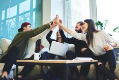 Grupo colaborativo para Skills18 (Edición 1)