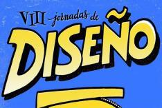 "VIII Jornadas de Diseño, Escuela de Arte ""Toledo"" (Edición 1)"