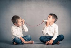 Comunicación eficaz. El poder de la palabra (Edición 1)