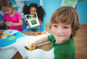 Jornadas Educativas sanitarias sobre la atención al niño enfermo (Edición 1)
