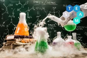 Formación en Competencias STEAM: Ciencia y Tecnología (Edición 1)