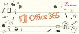Office 365 aplicado a la educación (Edición 1)
