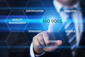 Adaptación del Sistema de Gestión de Calidad a ISO 9001:2015 (Edición 1)