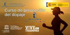 Curso de prevención del dopaje (Edición 2)