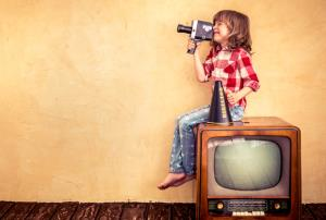 """""""Cine en las aulas: realidad o ficción"""". IV Jornadas Cine y educación CiBRA. (Edición 1)"""