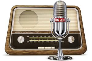 Radio de Recas: La voz del Arcipreste (Edición 1)