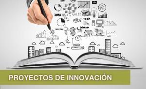 PROYECTO DE INNOVACIÓN:  MÉTODOLOGÍAS INNOVADORAS PARA EL DESARROLLO DE COMPETENCIAS (Edición 1)