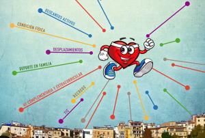 I Encuentro de Experiencias sobre los Proyectos Escolares Saludables (Edición 1)