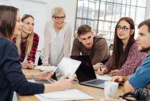 Ejerciendo un liderazgo eficaz (Edición 1)
