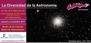VII CICLO DE CONFERENCIAS DEL CURSO AVANZADO DE ASTRONOMÍA (Edición 1)