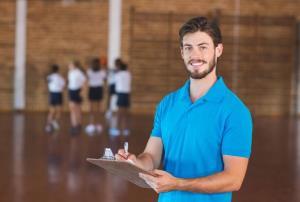Curso de Educación Deportiva (Edición 1)