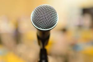 Jornadas Hablar en público (Edición 1)