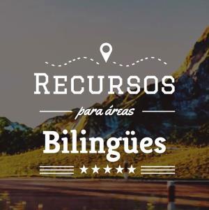 Elaboración de recursos didácticos para las áreas bilingües (Edición 1)