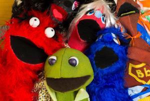 Muppets y Storytelling (Edición 1)