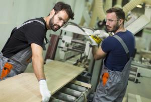 Montaje y puesta en marcha de un Router CNC para el trabajo con madera (Edición 1)