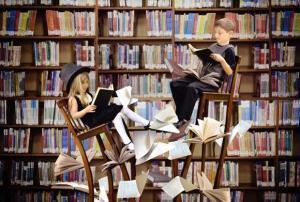 Animación a la lectura en una lengua extranjera. (Edición 1)