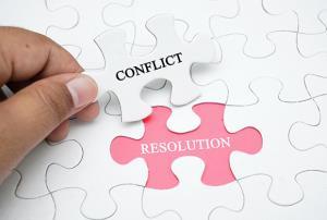 Resolución de conflictos en FP Básica (Edición 1)