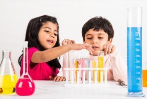 Experimentos científicos y tecnología para aplicar en primaria (Edición 1)