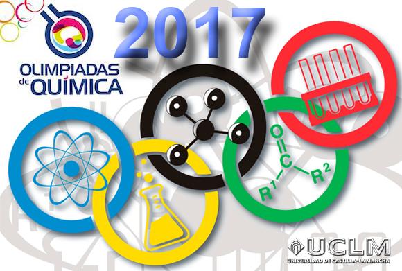 Olimpiada de Química 2017. Selección para la Olimpiada Internacional de Química.